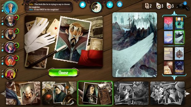 Mysterium Torrent Download