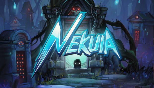 Nekuia (v1.0.7) Free Download