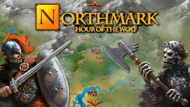Northmark: Hour of the Wolf Torrent Download