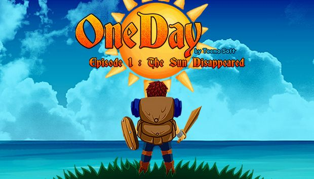 One Day : The Sun Disappeared Free Download