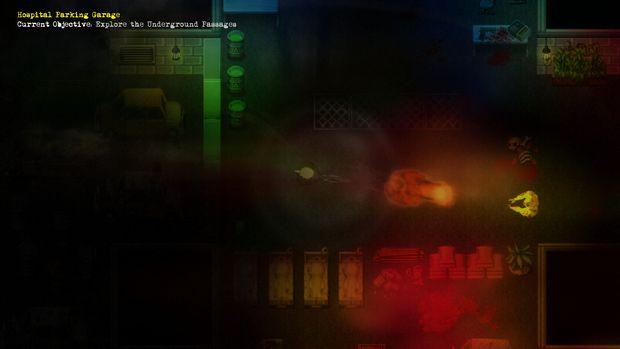 Outbreak Torrent Download