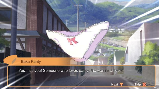 Panty Party PC Crack