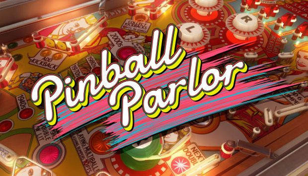 Pinball Parlor Free Download