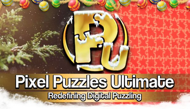 Pixel Puzzles Ultimate Free Download