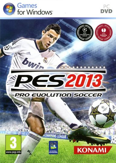 Pro Evolution Soccer 2013 Free Download