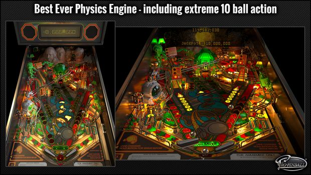 Pro Pinball Ultra PC Crack