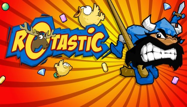 Rotastic Free Download