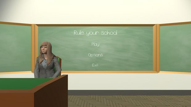 Rule Your School Torrent Download