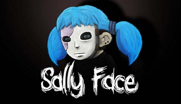 Sally Face (v1.1.4b) Free Download