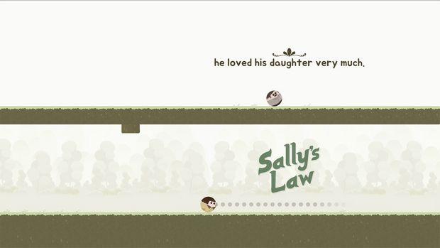 Sally's Law PC Crack