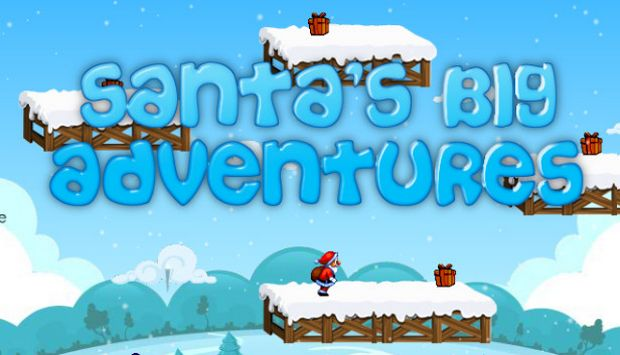 Santa's Big Adventures Free Download