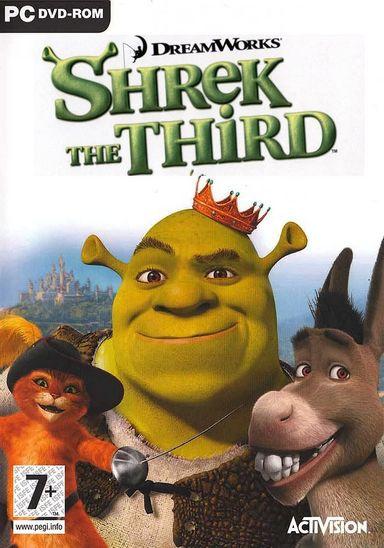 Shrek Super Slam Download Pc