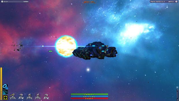 Stellar Tactics PC Crack