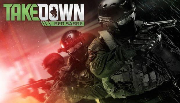 Takedown: Red Sabre Free Download