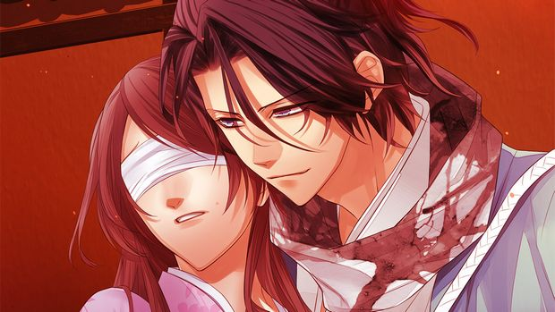 The Amazing Shinsengumi: Heroes in Love PC Crack