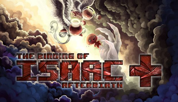The Binding of Isaac: Afterbirth+ (Update 6)