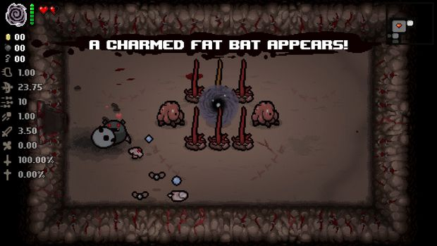 The Binding of Isaac: Afterbirth+ PC Crack