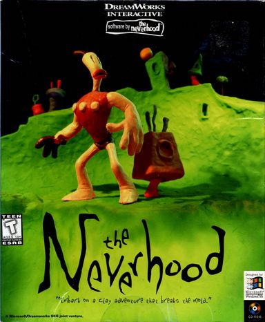 The neverhood download | bestoldgames. Net.
