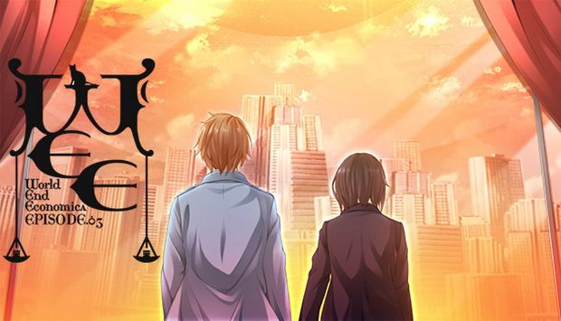 WORLD END ECONOMiCA episode.03 Free Download