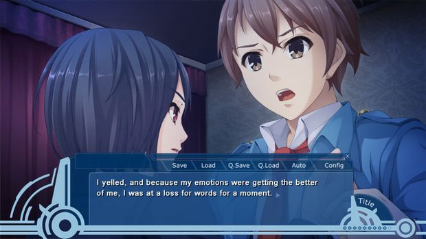 WORLD END ECONOMiCA episode.03 Torrent Download