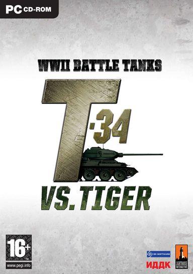 Wwii battle tanks: t-34 vs tiger • windows games • downloads @ the.
