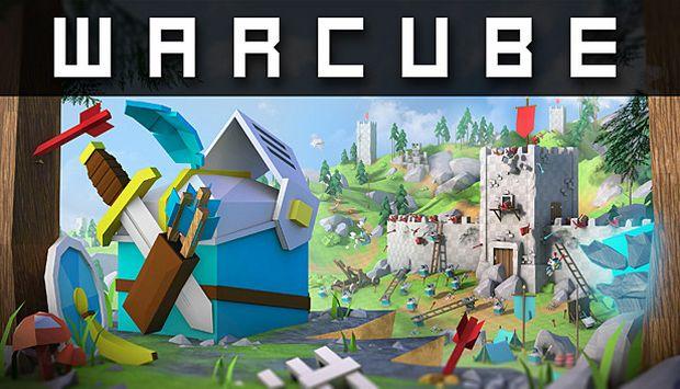Warcube Free Download