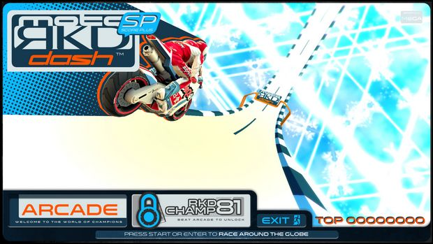 moto RKD dash PC Crack