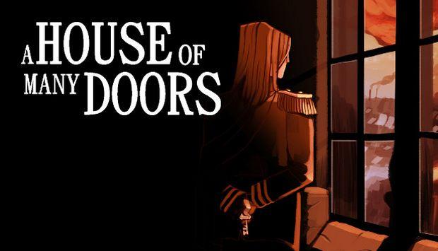 A House Of Many Doors Free
