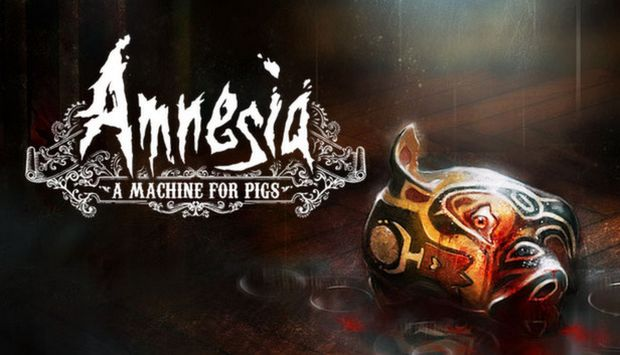 amnesia a machine for pigs torrent