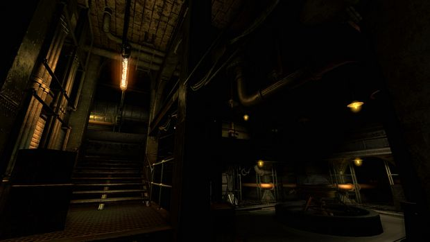 Amnesia: A Machine for Pigs PC Crack