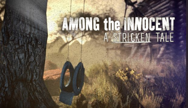 Among the Innocent: A Stricken Tale Free Download