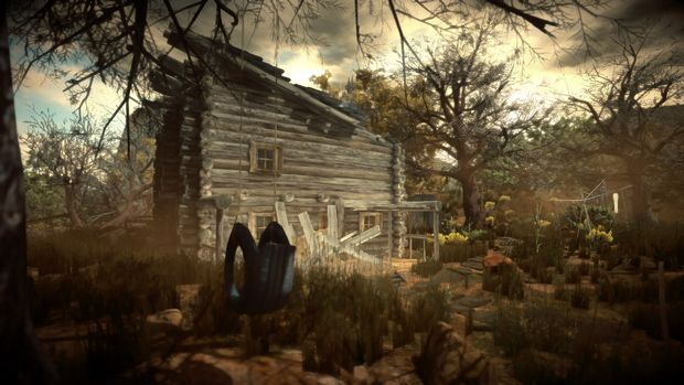 Among the Innocent: A Stricken Tale Torrent Download
