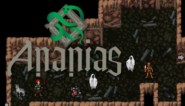 Ananias Roguelike Free Download