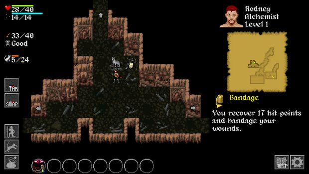 Ananias Roguelike Torrent Download