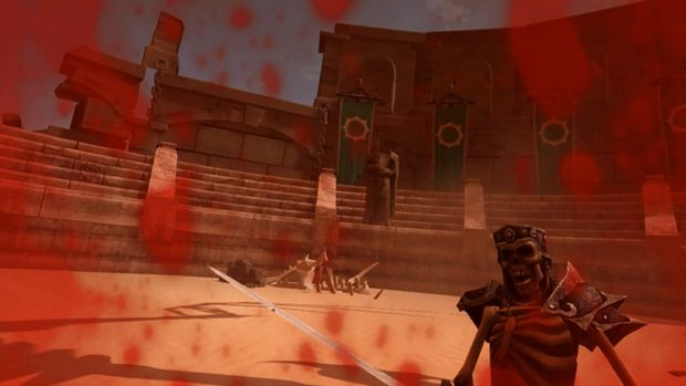 Arena: Blood on the Sand VR PC Crack
