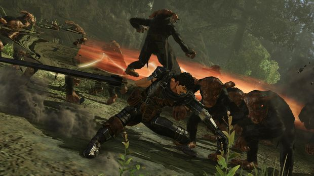 BERSERK and the Band of the Hawk Torrent Download