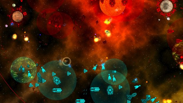 Battle for Orion 2 Torrent Download