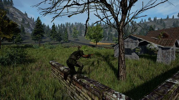 Beyond Enemy Lines Torrent Download