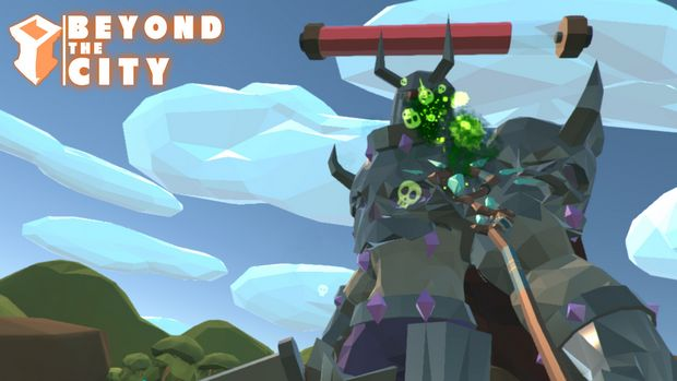 Beyond the City VR Torrent Download