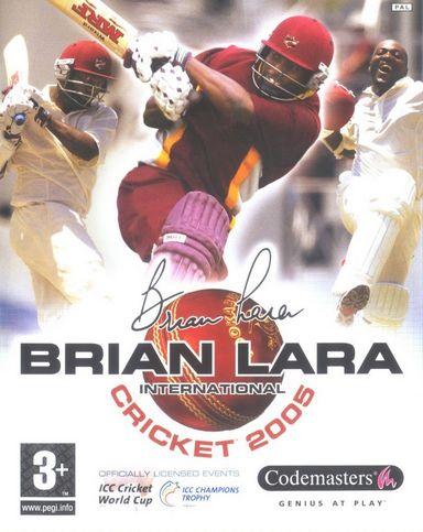brian lara 2005 download full version