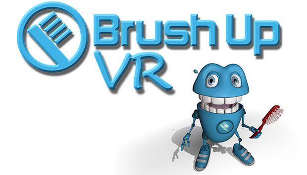 Brush Up VR Free Download