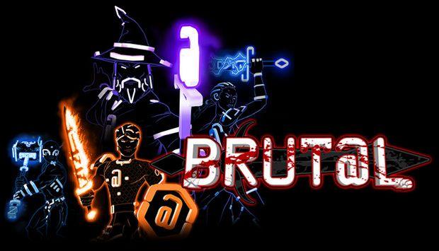 Brut@l Free Download
