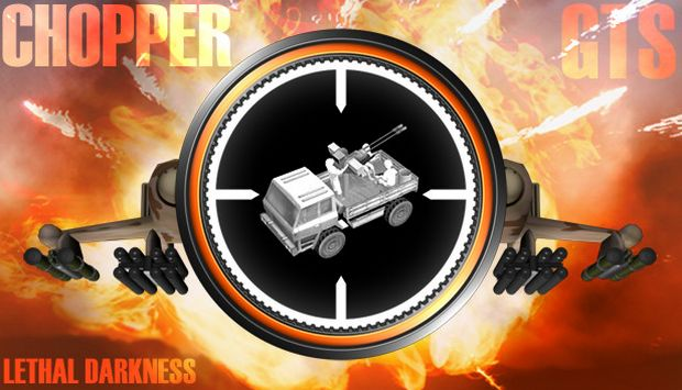 Chopper: Lethal darkness Free Download