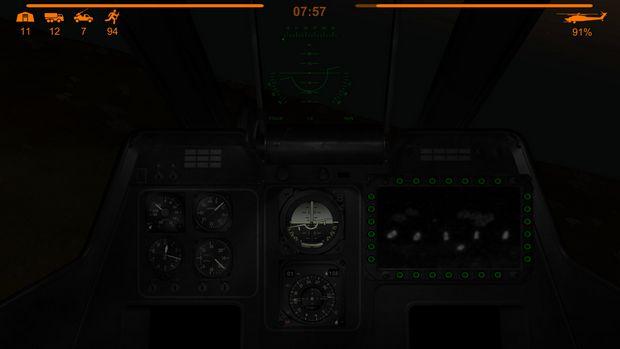 Chopper: Lethal darkness Torrent Download