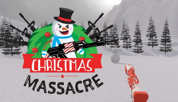Christmas Massacre VR Free Download