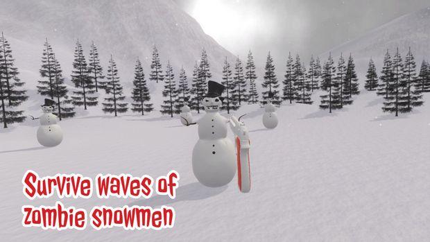 Christmas Massacre VR Torrent Download