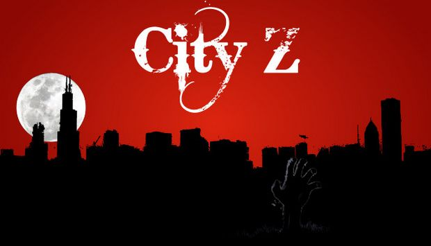 City Z Free Download