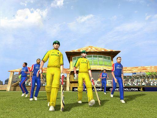 Cricket Revolution PC Crack