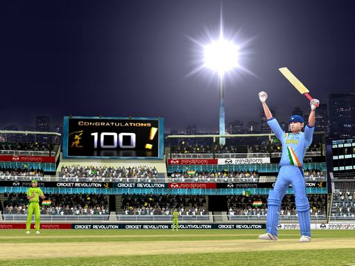 Cricket Revolution Torrent Download