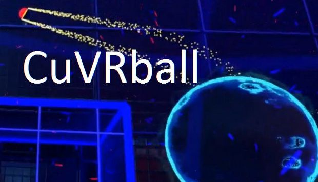 CuVRball Free Download
